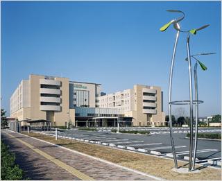 病院 中国 中央